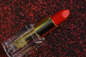 MAC Starlett Scarlet