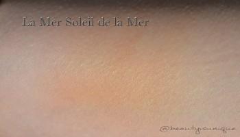 La Mer Soleil de la Mer