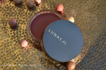 Lunasol Party Coffret 2015