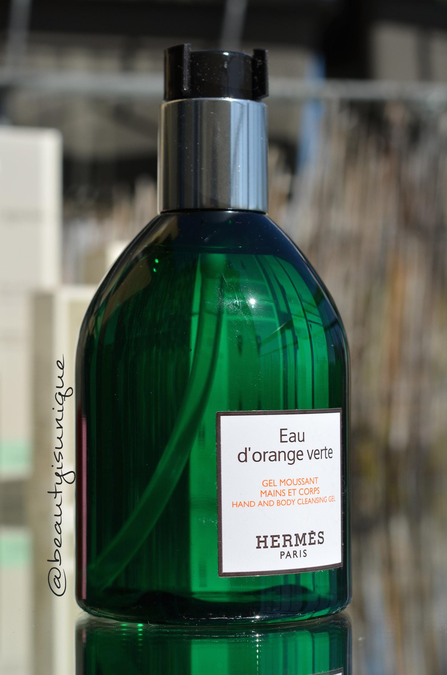 hermes eau d orange verte beauty is unique. Black Bedroom Furniture Sets. Home Design Ideas