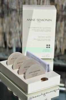 Anne Semonin The dayly musts
