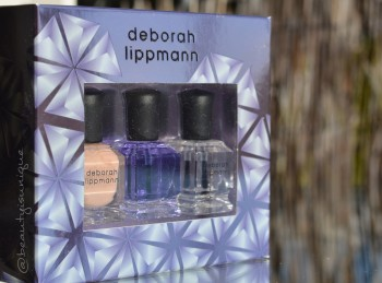 "Deborah Lippmann ""Treat me right"""