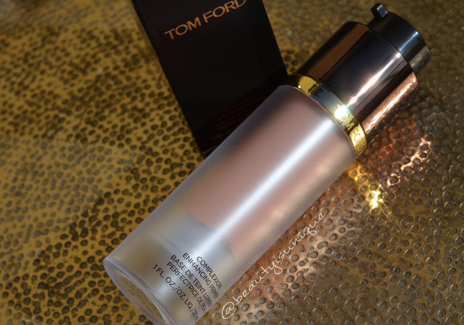 База под макияж tom ford complexion enhancing primer