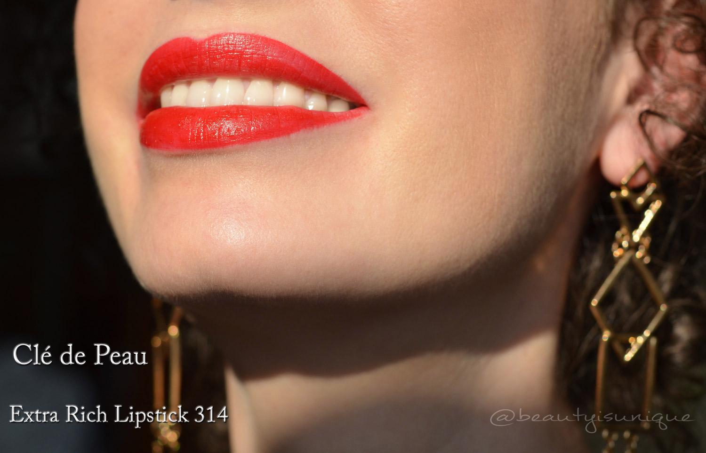 Cle-De-Peau-Extra-Rick-Lipstick