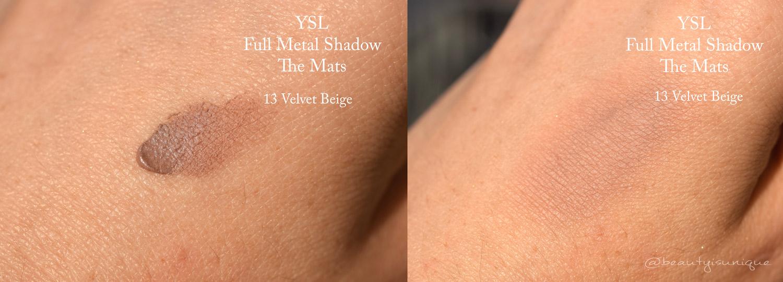 ysl-13-velvet-beige-swatches
