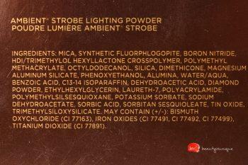 hourglass-ambient-iridescent-strobe-light-ingredients