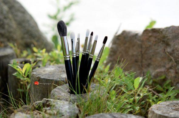 hakuhodo-brushes