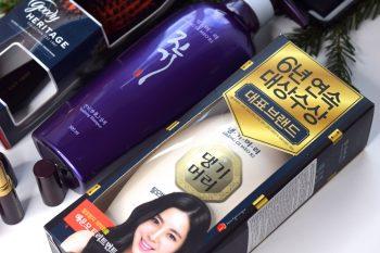 Korean-shampoo