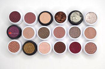 Colourpop-selection