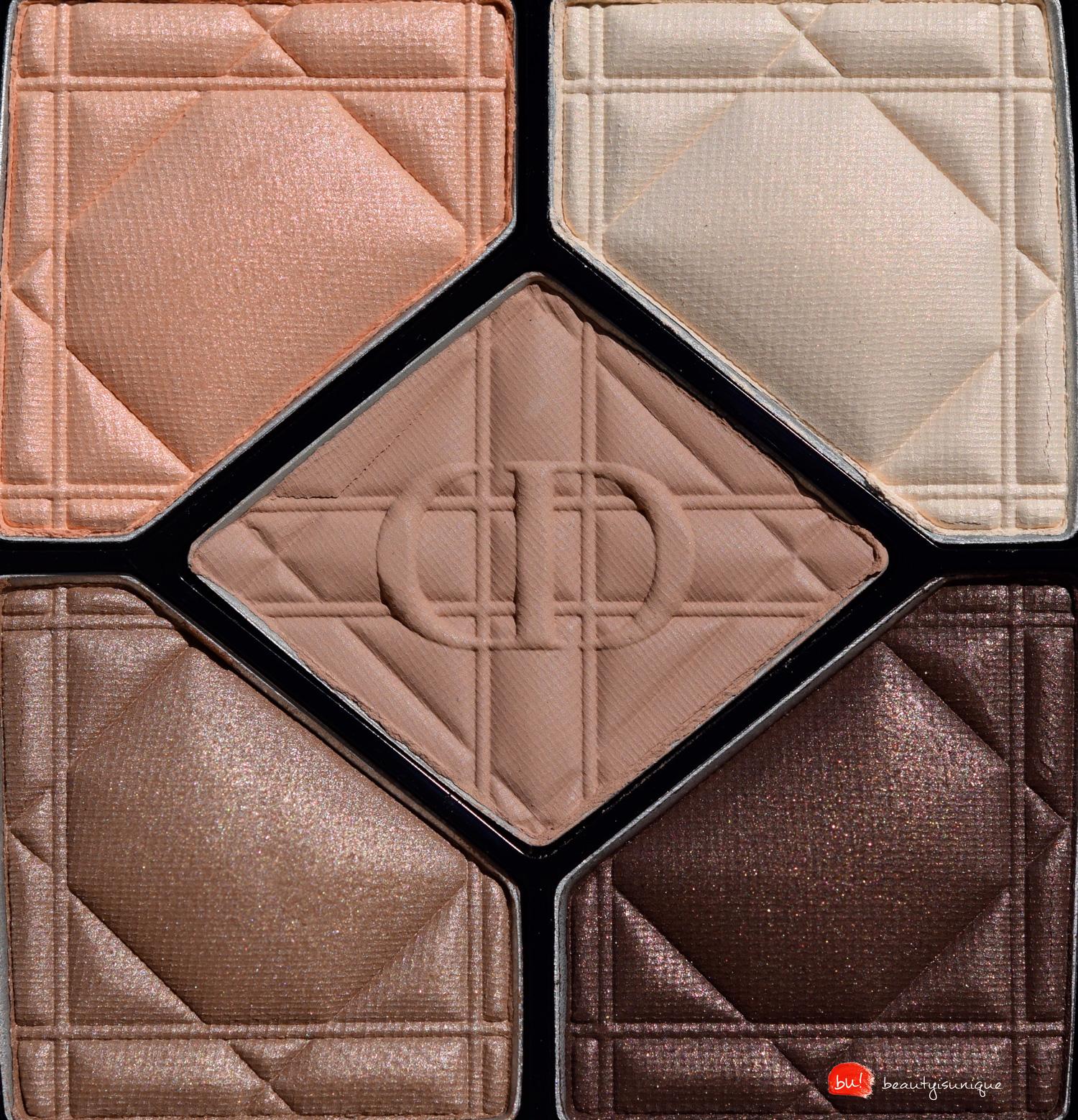 Dior-undress-647-eyeshadow-palette