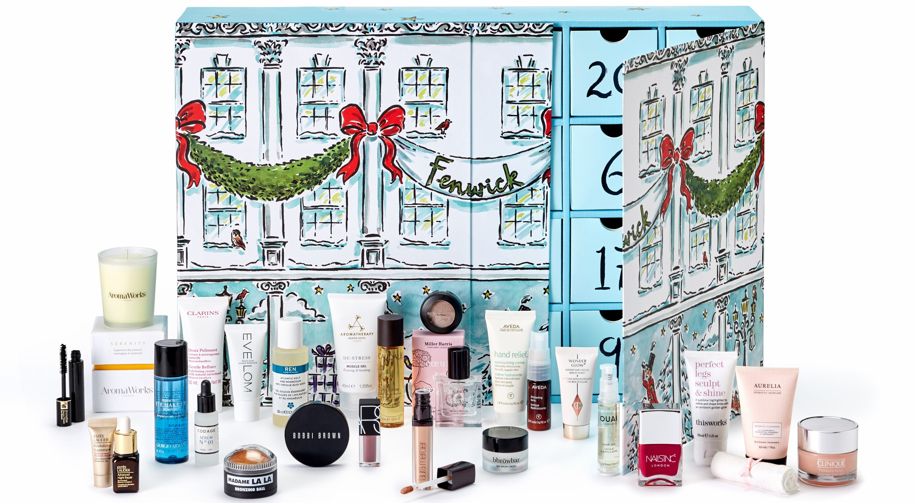Fenwick-advent-calendar-2017