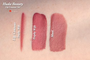 huda-beauty-lip-contour-set-swatches