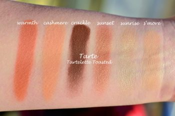tarte-tartelette-toasted-swatches