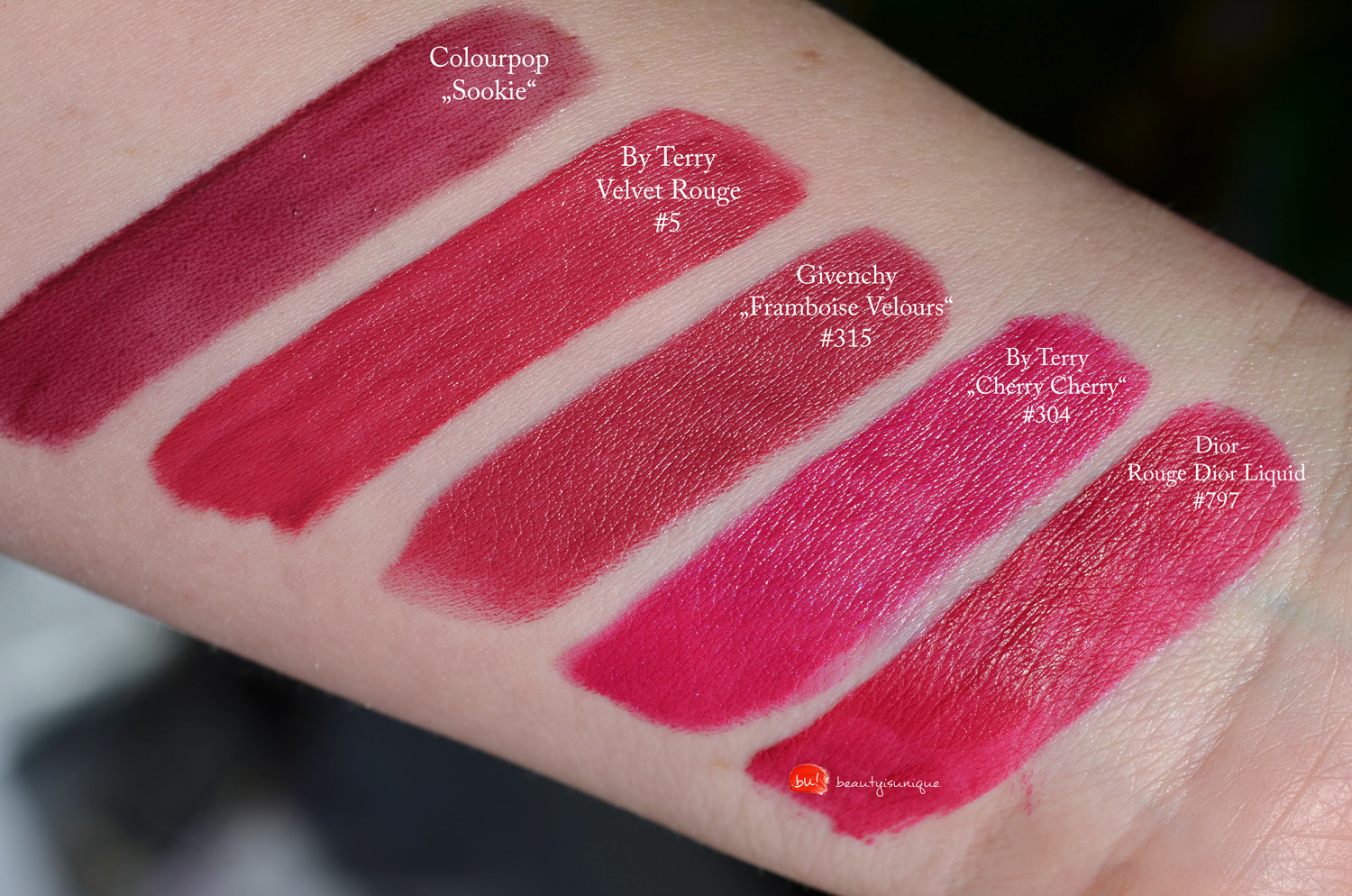 Givenchy-framboise-velours-swatches