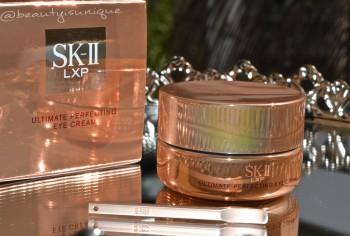 SK-II LPX Ultimate Perfecting Cream