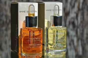 Anne Semonin Precious Serum