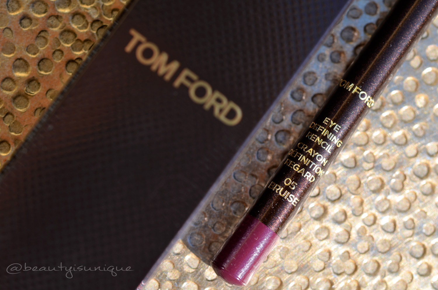 Tom Ford Eye Defining Pencil Bruise