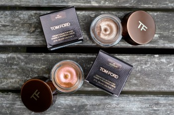 Tom Ford Cream Color Sphinx Platinum