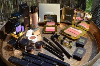 Tom Ford Haul