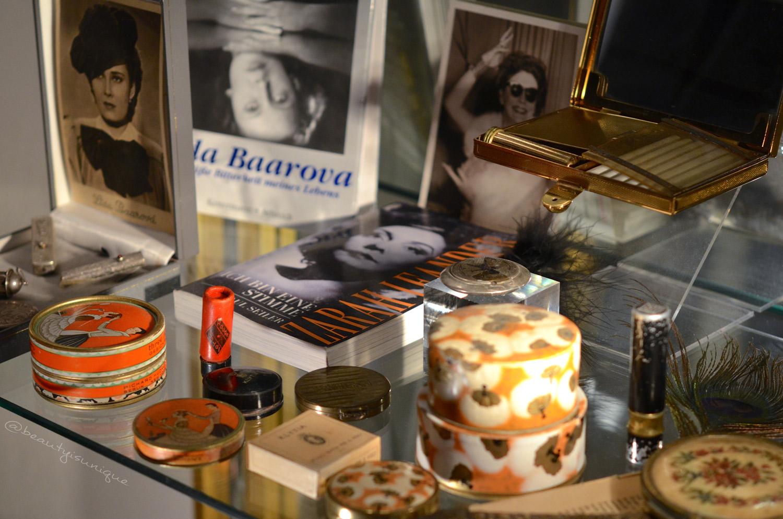 Lippenstift-Museum
