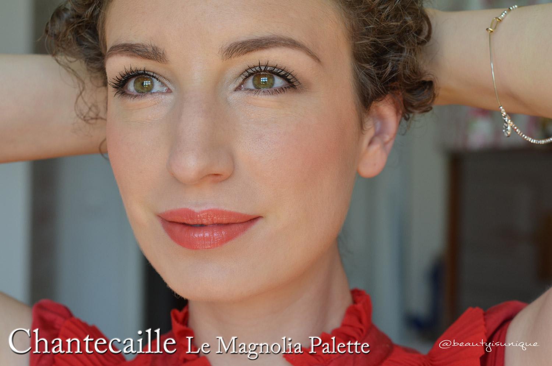 Chantecaille-Le-Magnolia-Makeup