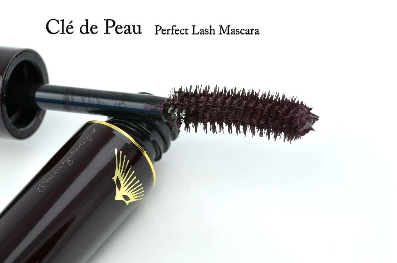 Cle-De-Peau-Perfect-lash-mascara