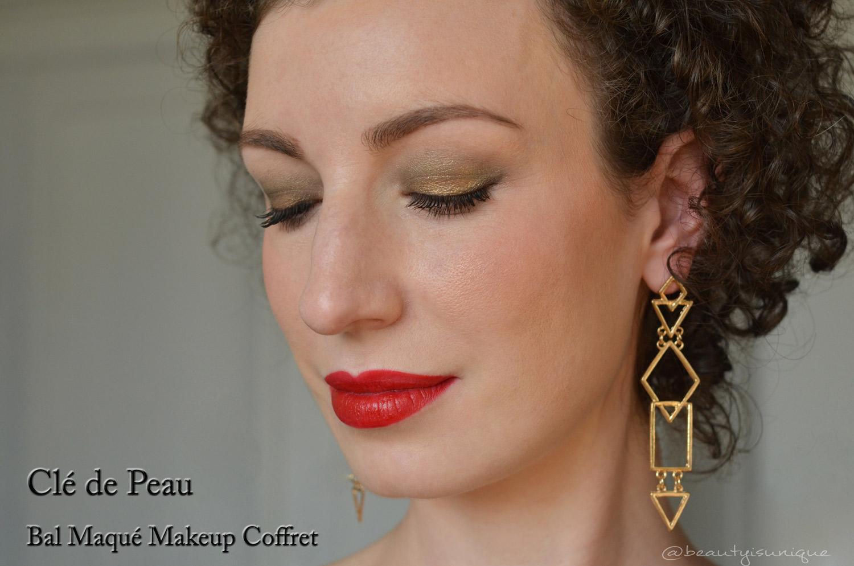 Cle-de-peau-bal-masque-makeup