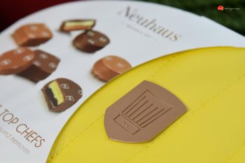 Neuhaus-schokolade