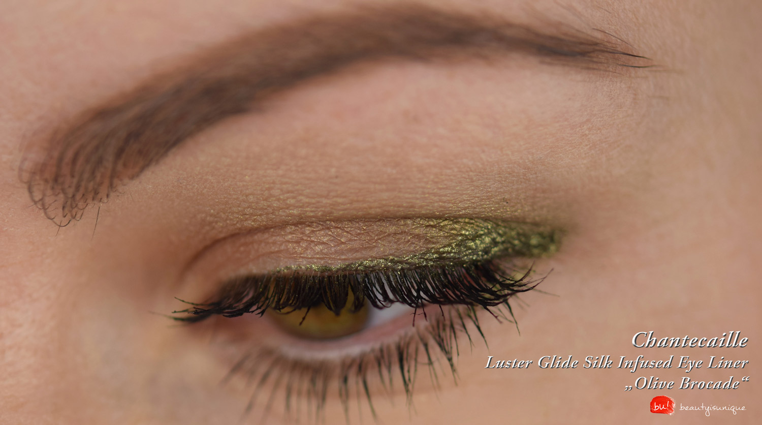 chantecaille-olive-brocade-luster-glide-silk-infused-liner-swatches