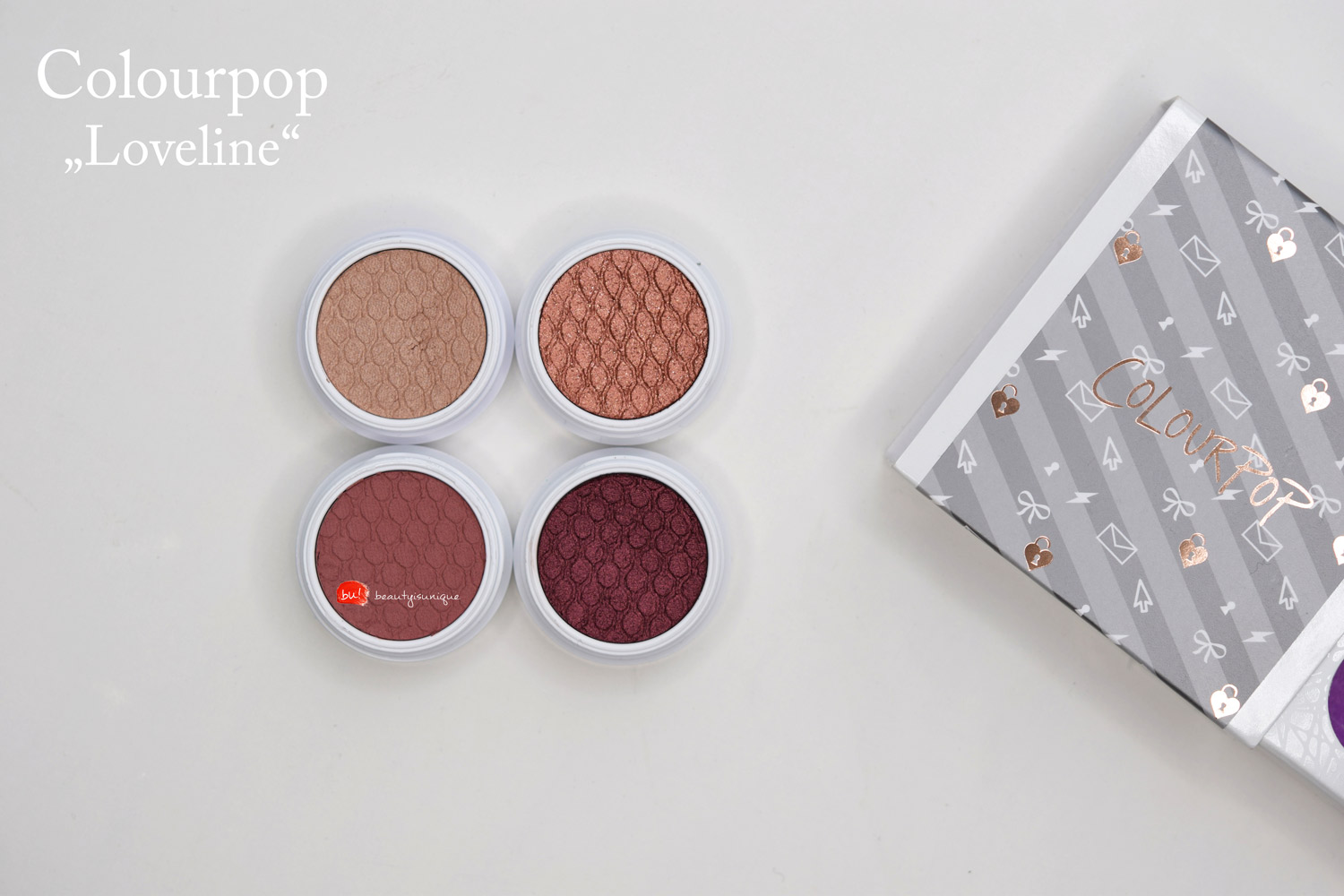 Colourpop-loveline