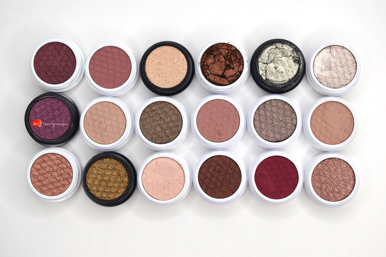 Colourpop-selection