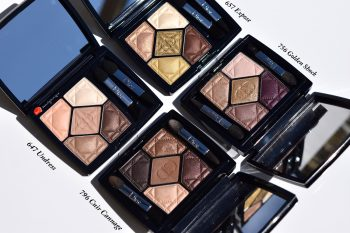 Dior-eyeshadow-palette-5-couleurs