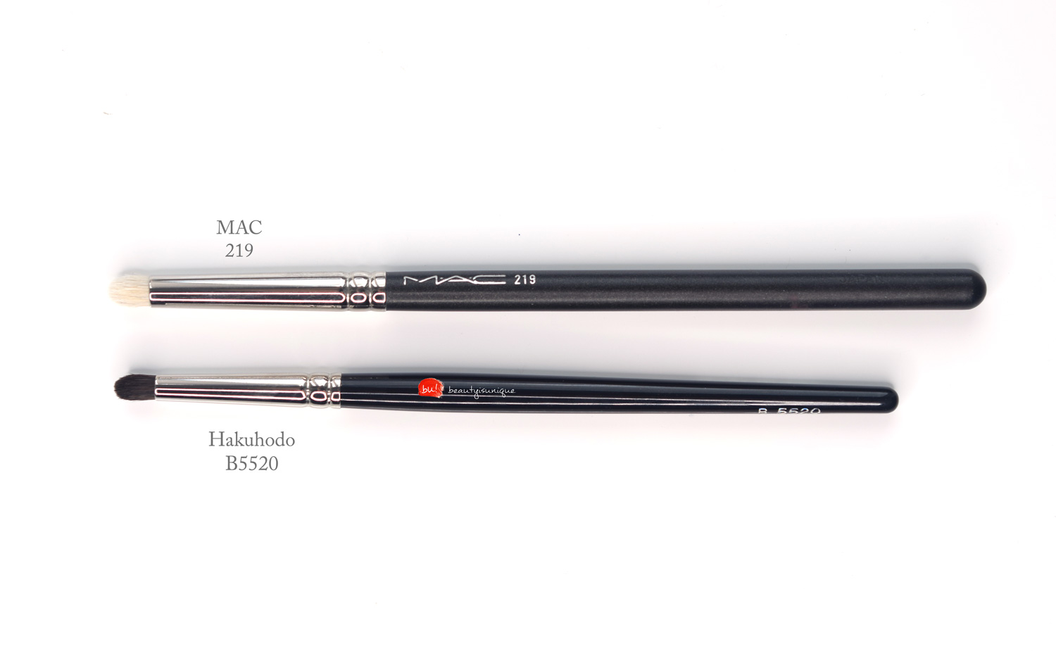 Hakuhodo-B5520-vs-mac-219