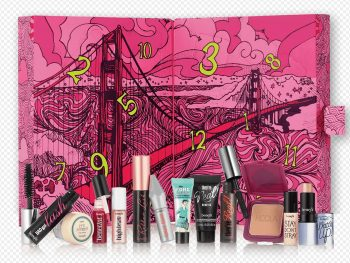 Benefit-advent-calendar-2017