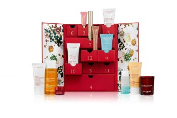 Clarins-advent-calendar-2017