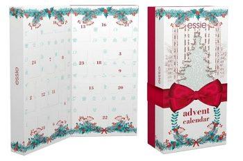 Essie-advent-calendar-2017