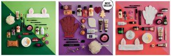 The-Body-Shop-advent-calendar-2017