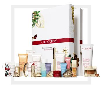 clarins-advent-calendar-2017