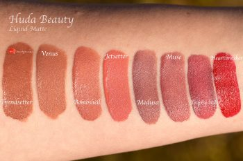 huda-beauty-liquid-matte-lipstick-swatches