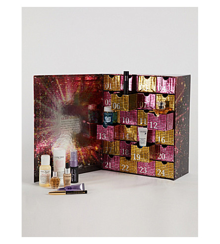 selfridges-advent-calendar-2018-beautyisunique