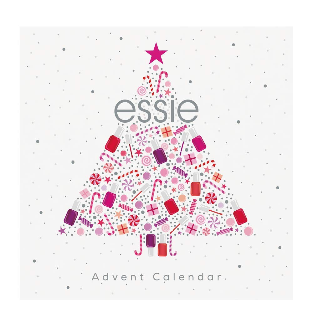 Essie-advent-calendar-2018-beautyisunique