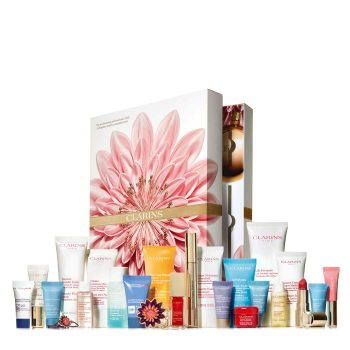 clarins-advent-calendar-2018-beautyisunique