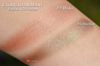 Armani-eyes-to-kill-stellar-halo