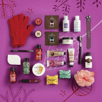 The-Body-Shop-24-Days-of-the-Enchanted-Advent-calendar-2018-beautyisunique