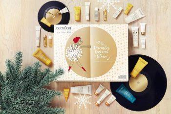 decleor-advent-calendar-2018-beautyisunique