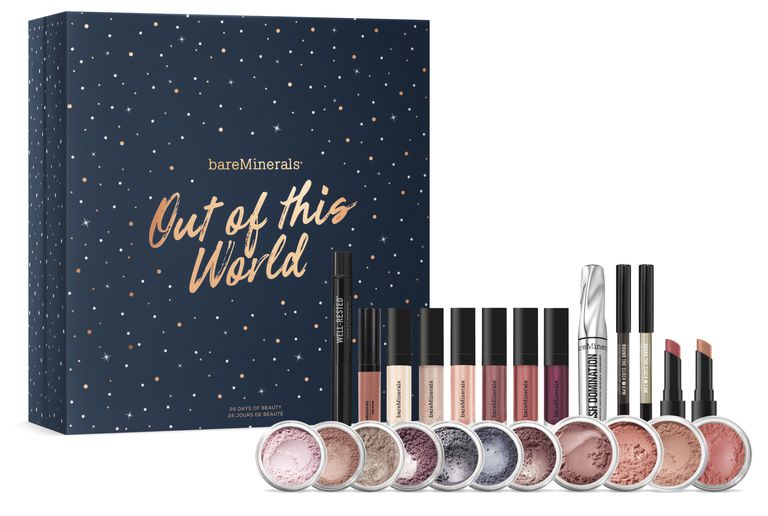 bare-minerals-advent-calendar-2018-beautyisunique