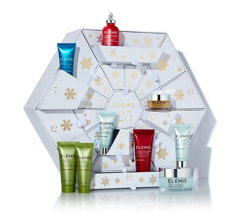 elemis-advent-calendar-2018-beautyisunique