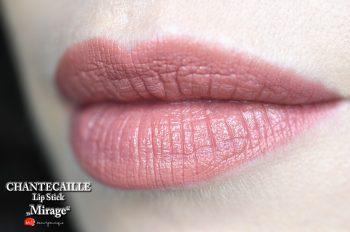 Chantecaille-lip-stick-mirage-review