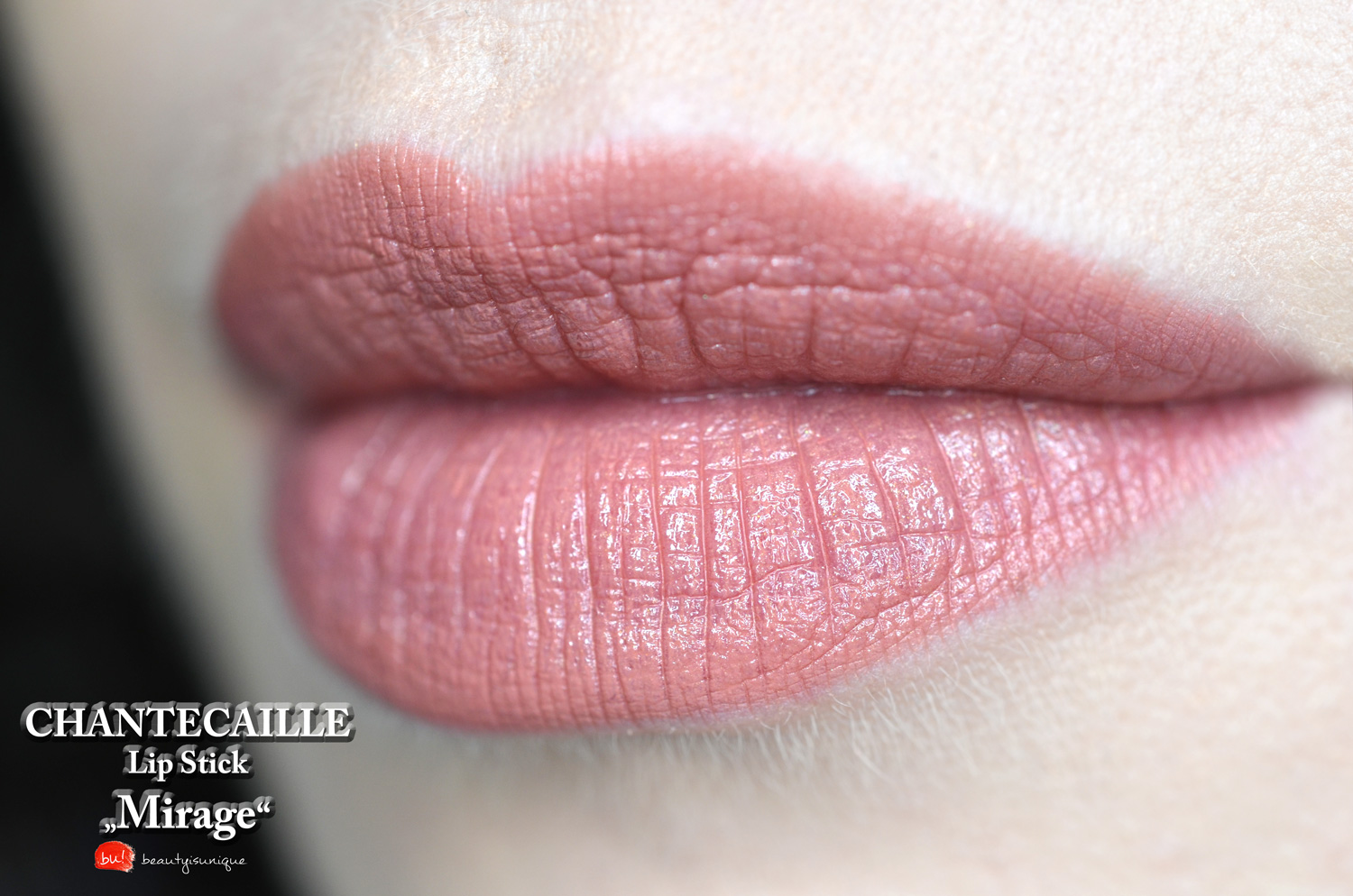Chantecaille-lip-stick-mirage-review