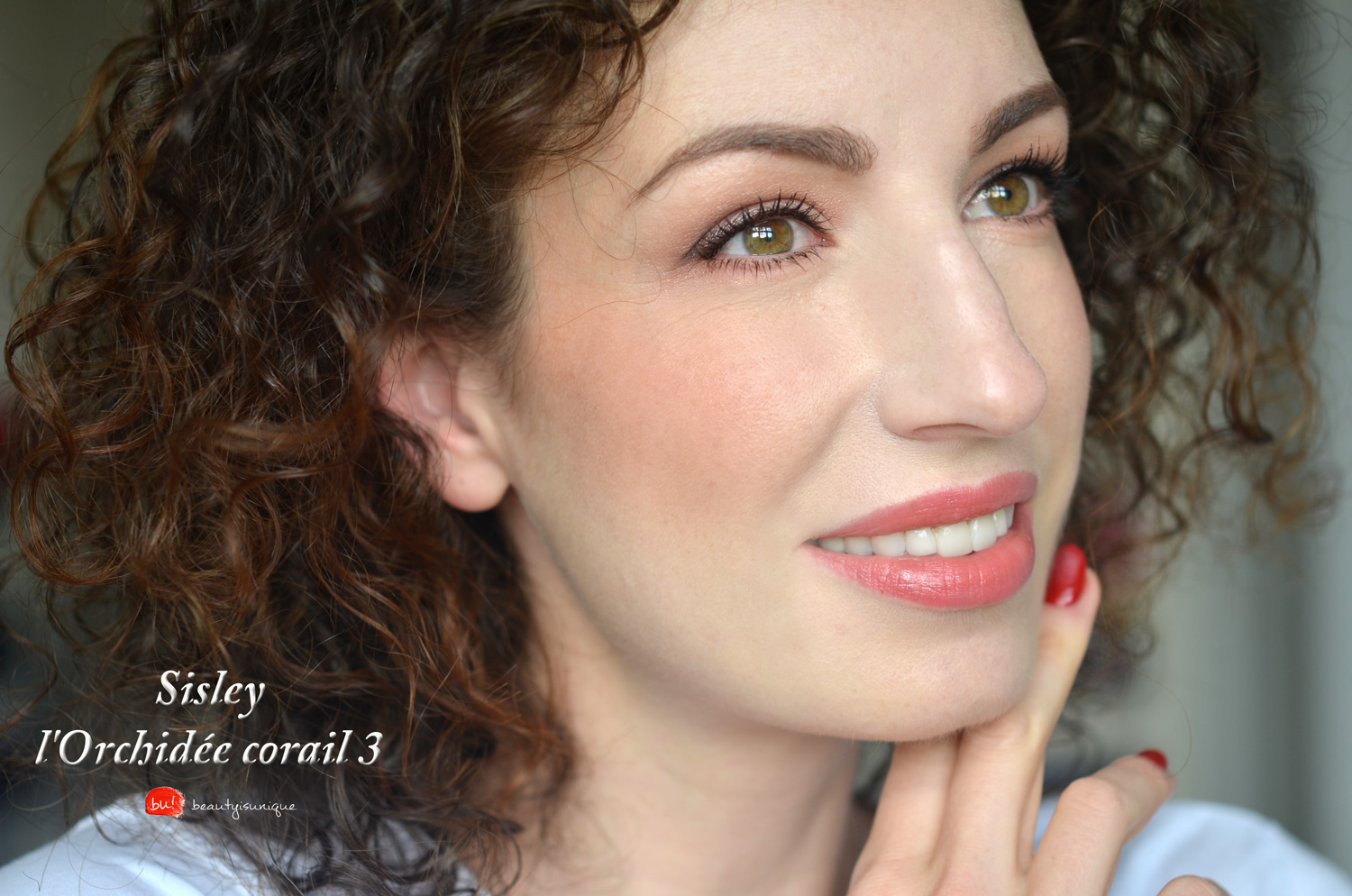 Sisley l'Orchidee-corail-3-swatches